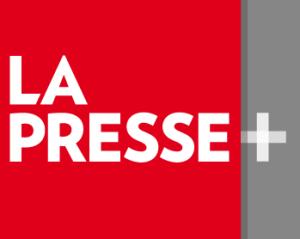 Mélanie L.Dion dans La Presse +