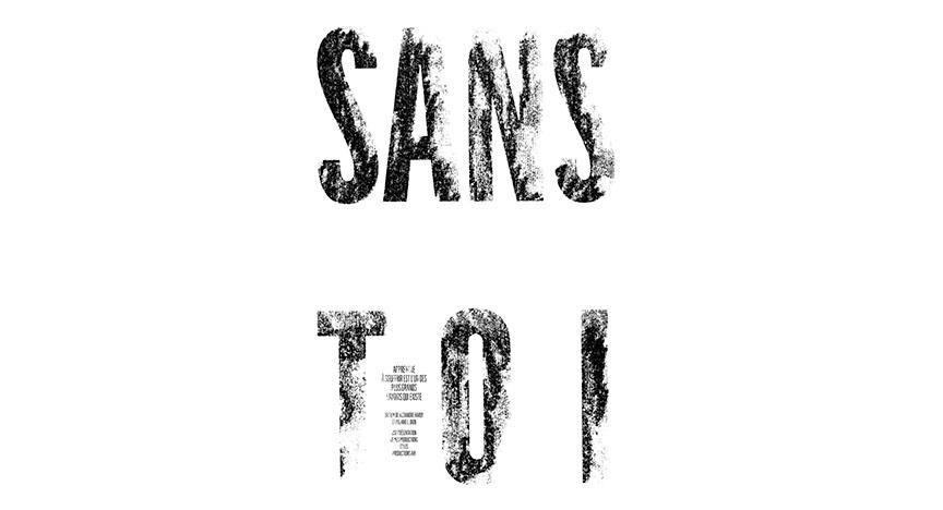 Documentaire SANS TOI