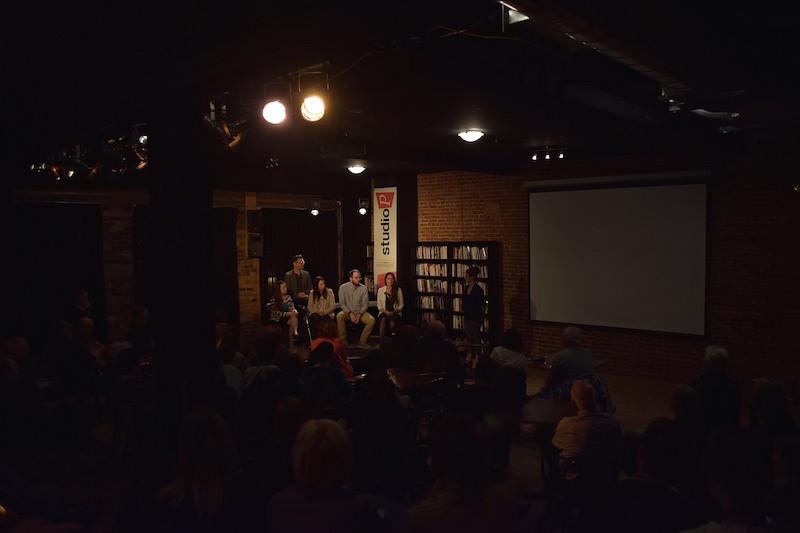 Avant-première du documentaire SANS TOI à Québec