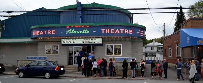 Cinema Alouette